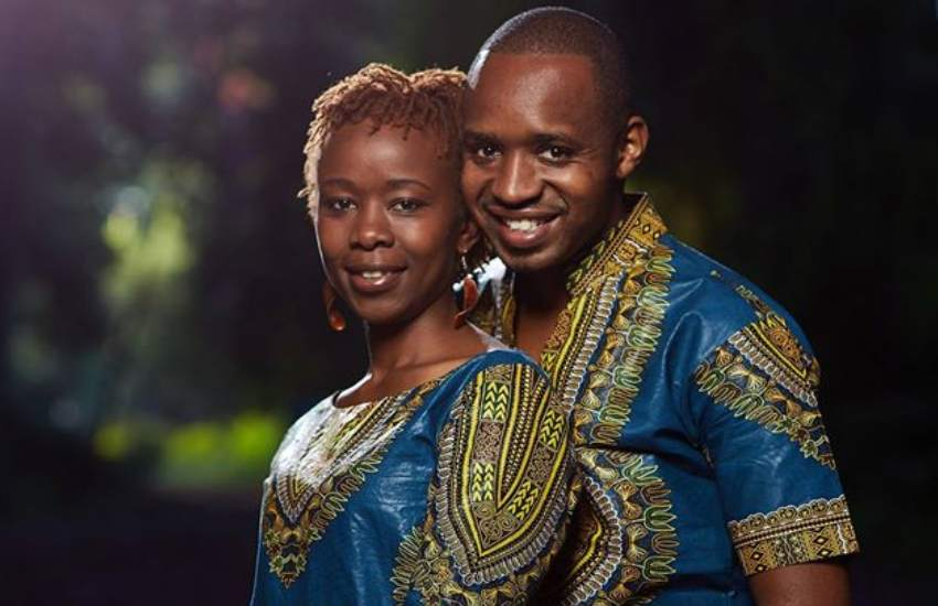 'Softie' - the enchanting life and times of firebrand activist Boniface Mwangi