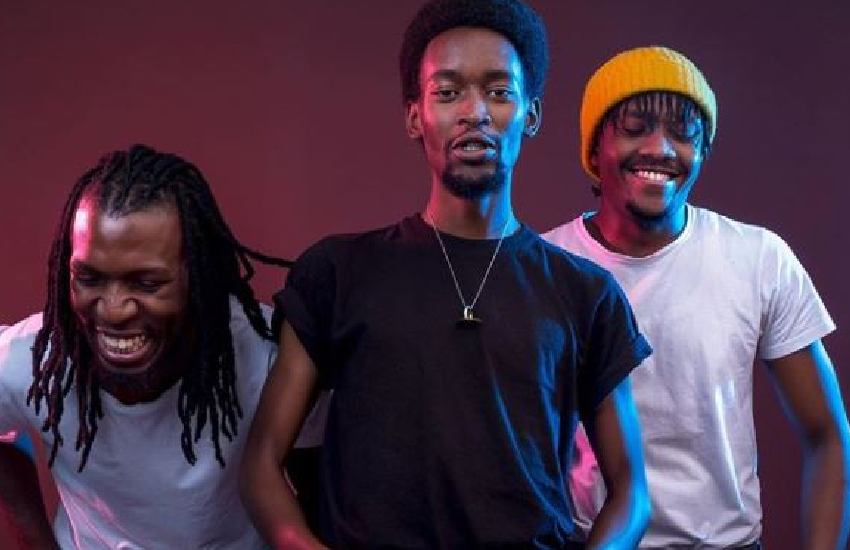 Songwriter puts Le Band to task over 'Za Kale' rights, dues