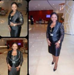 Sonko 'loves' Kenya's sexiest preacher, Reverend Lucy Natasha