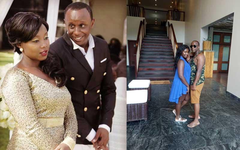Spend more on the honeymoon than wedding, Catherine Kamau advises couples