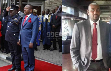 State House man picked by Sonko for plum job at City Hall
