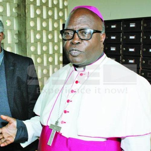 archbishop zacchaues okoth