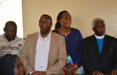Stealing from the church? Pastor in court for allegedly pocketing Sh39 million