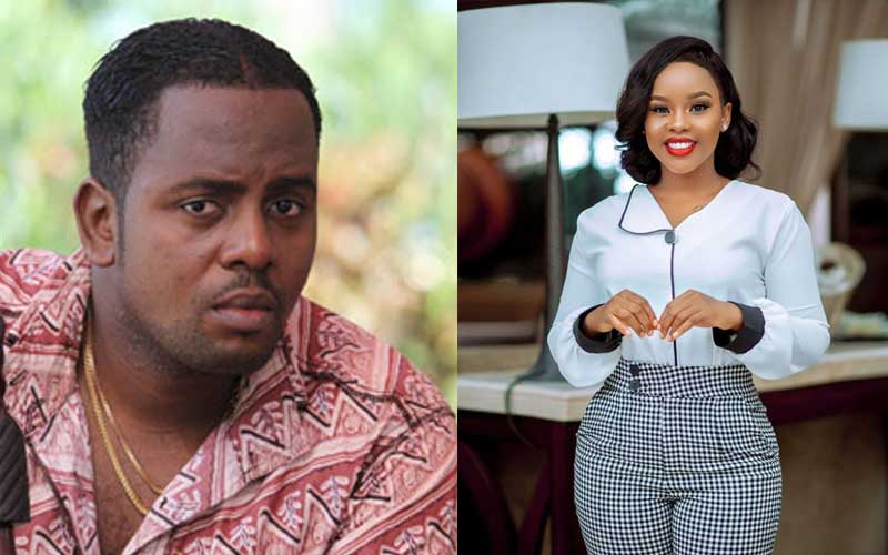 Steven Kanumba beatings changed my life- Actress Elizabeth 'Lulu' Michael