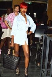 Store 66 Sensation event showcase sensual wear