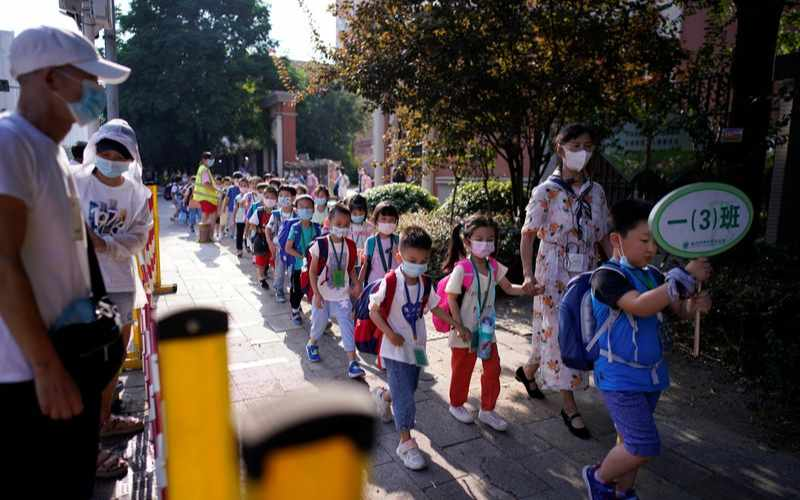 Students return to class in Wuhan, but parents and teachers wary of coronavirus risk