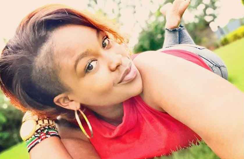The day I busted my ex cheating- presenter Kamene Goro
