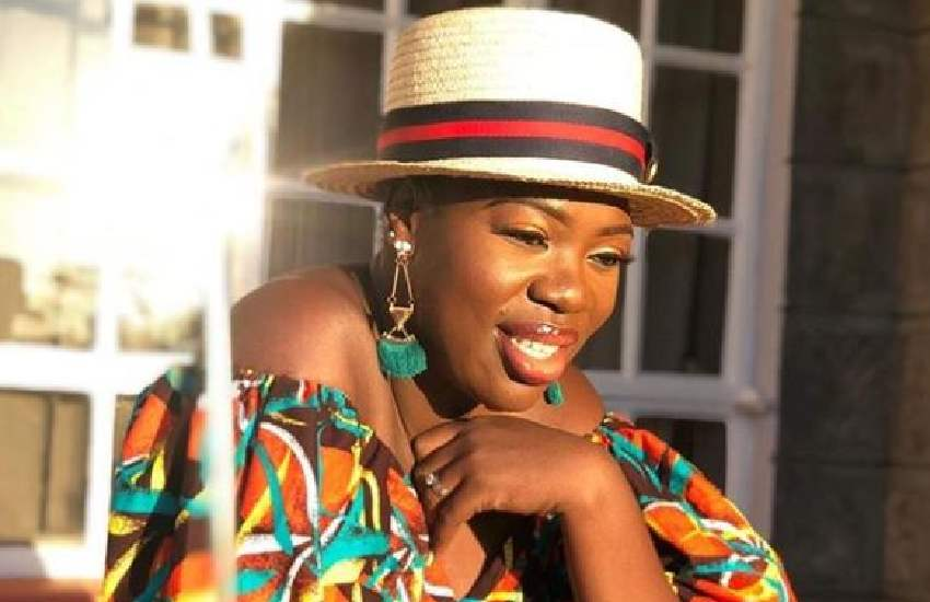 The day I started working on my esteem, I felt free -  Singer Ruth Matete