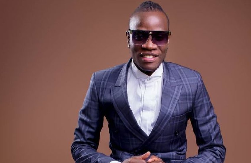 The industry is demonic, says gospel singer Guardian Angel