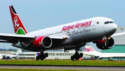 The tragedy that is Kenya Airways