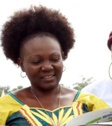 This is why I'm on the county's payroll— Siaya County Governor-Rasanga's wife