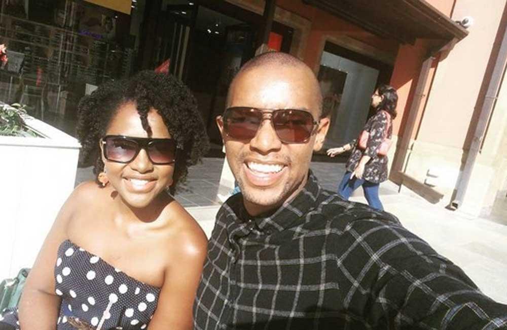 Aheri: Joyce Omondi pens heartwarming message to Waihiga Mwaura on his birthday