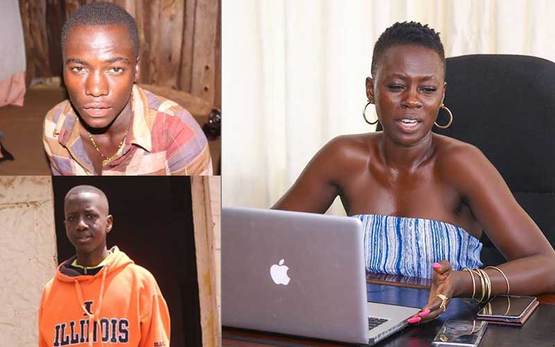 Akothee comes to rescue of top needy students, mobilizes support