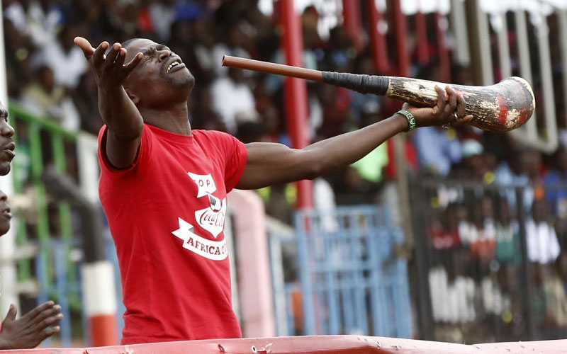 British firm at centre of Kenya National Anthem ownership row