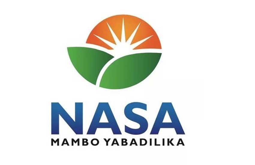 Combative NASA politician headed to Uhuru's cabinet in reshuffle?