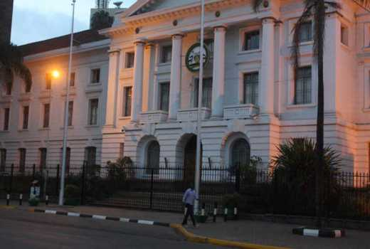Digital? City Hall loses Sh6m in two hours