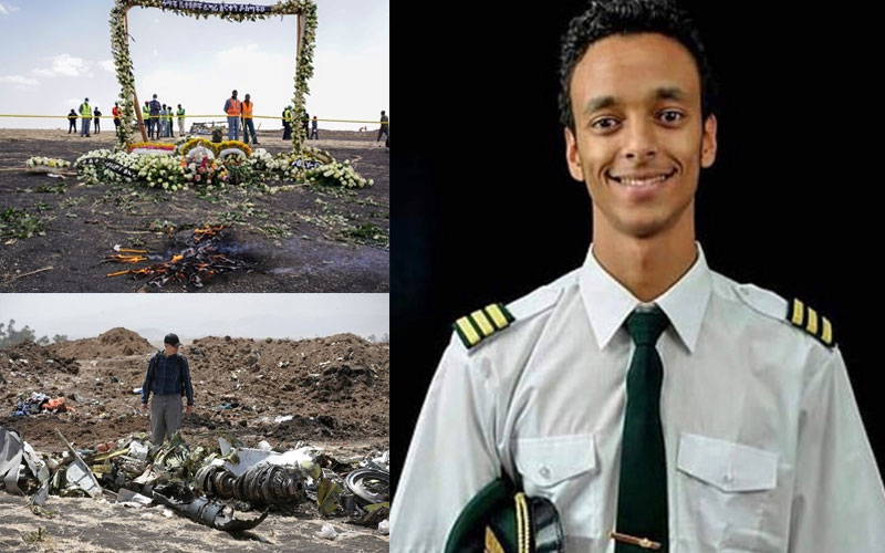 Ethiopian crash pilots cleared of wrongdoing, focus shifts to Boeing