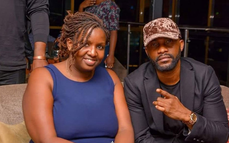 Fally Ipupa delivers outstanding performance at Uhuru Gardens