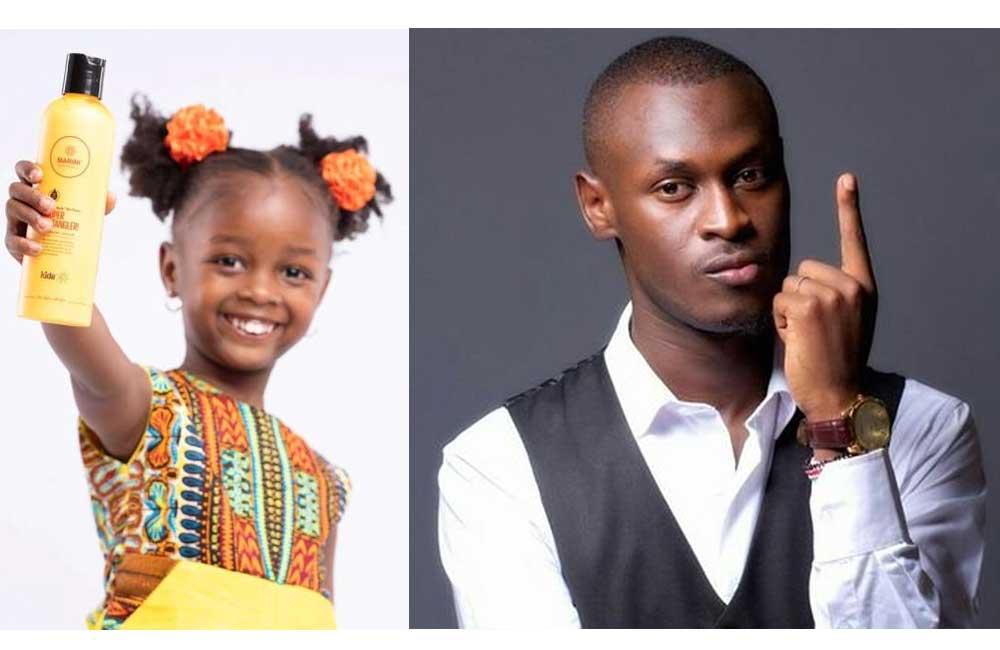 Father daughter goals- King Kaka and daughter bag major deals