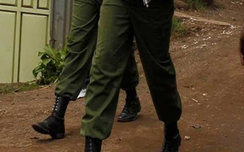 Girl rescued from abductors who defiled her for one week