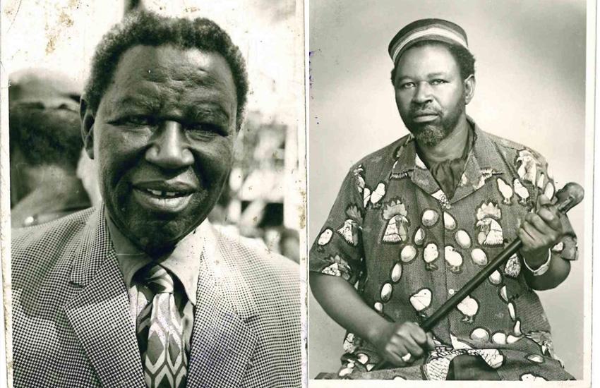Fred Kubai: The secretive freedom fighter