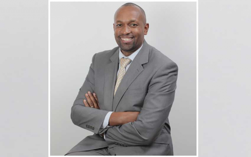 I studied electrical engineering - KTN anchor Mike Gitonga