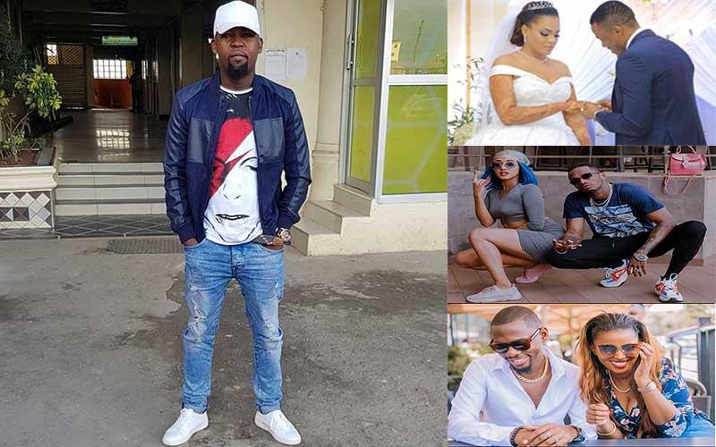 Go for Tanzanian women too, Alex Mwakideu challenges Kenyan men