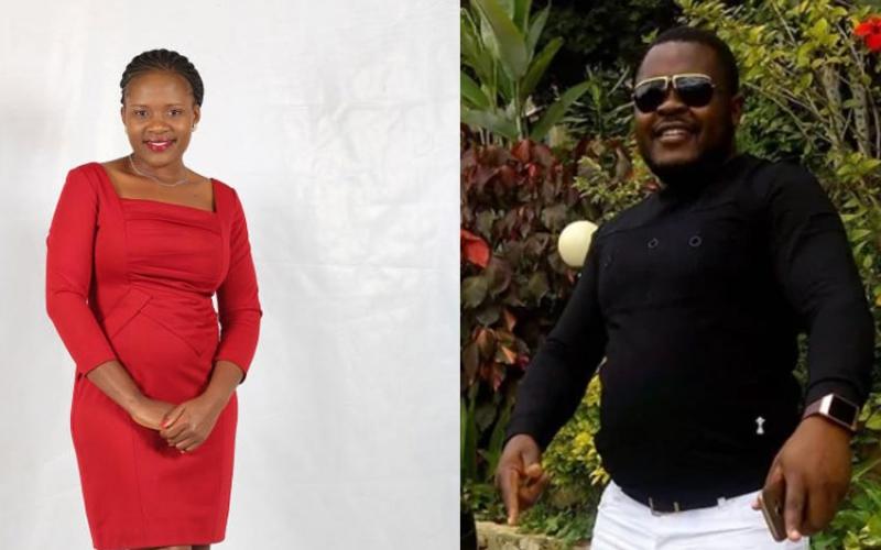 He was so dear to me – Mary Kilobi Atwoli mourns slain brother