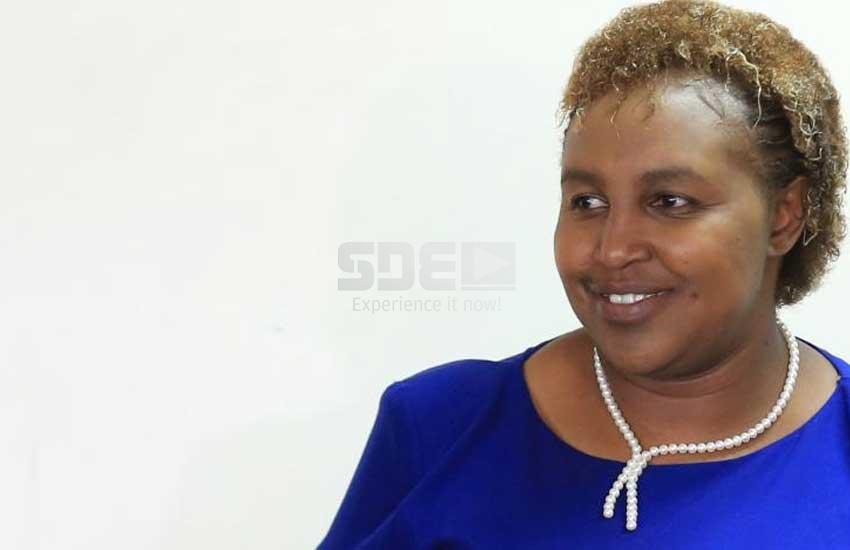 How Linturi plotted to poison me - Marianne Kitany tells court