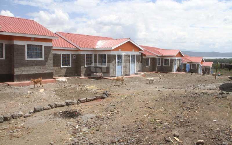 How Nakuru bodaboda 'chama' grew into a multi-million shilling housing co-op