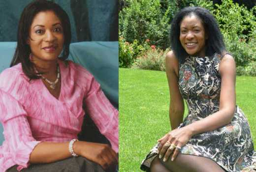 I had a happy childhood: The untold story of Yvonne Wamalwa