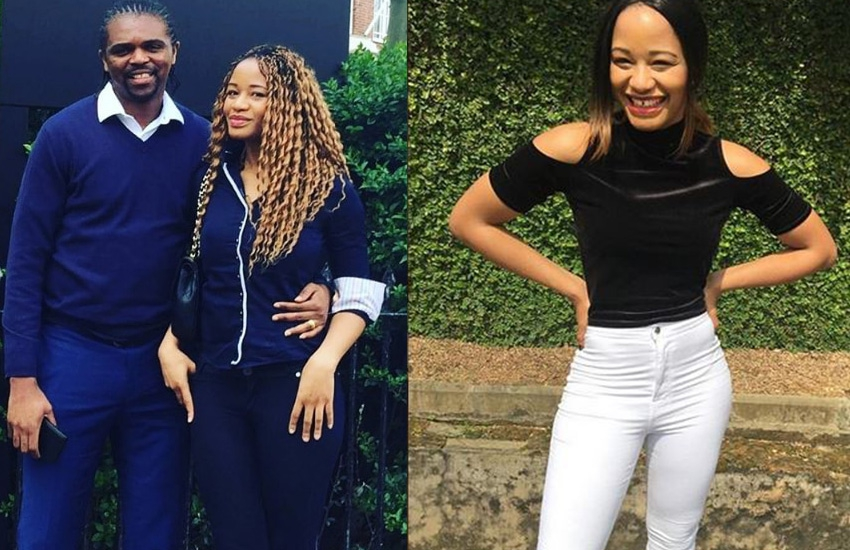 I have toyed with idea of getting a breast lift - Nwankwo Kanu's wife speaks