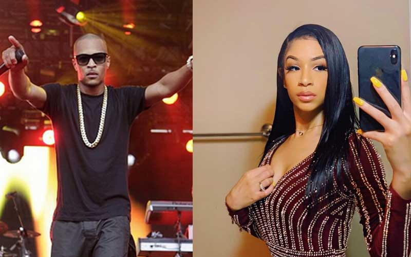 I take my daughter to the gynaecologist to confirm her virginity, T.I. says