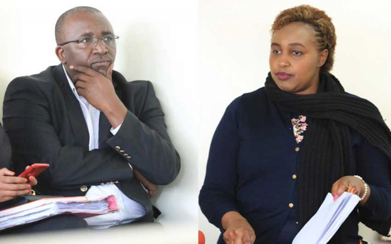 I used to pay Sh200,000 rent arrears for Linturi out of love - Kitany