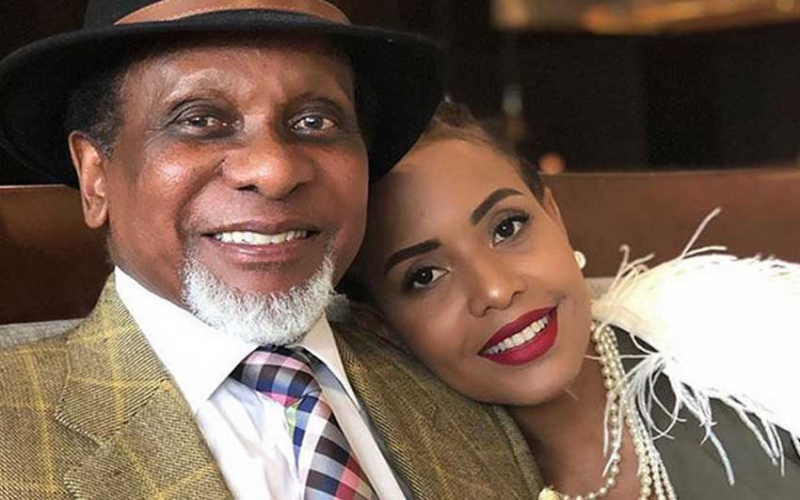 Jacqueline Mengi celebrates late billionaire hubby in emotional post