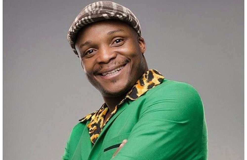 I lost my chance to join National school because of poverty- Comedian Jalang'o