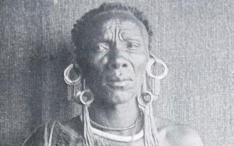 Karuri: Warrior who had a soft spot for the Church