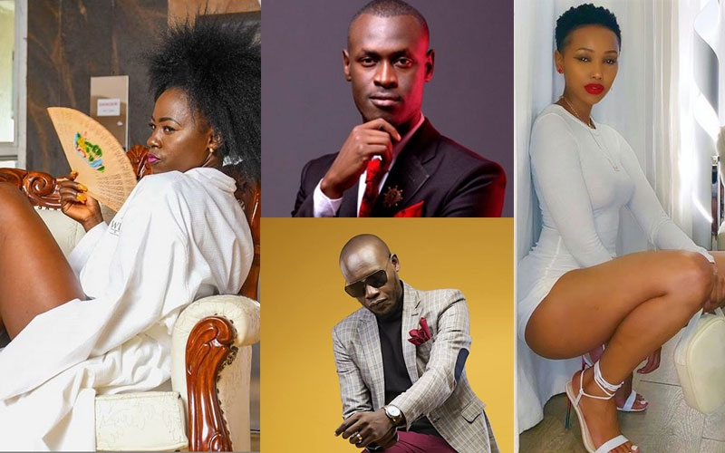 Kudos! Four Kenyan celebrities with charity initiatives