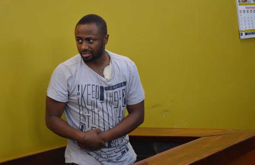 Langa Langa: Where Joseph Irungu was too tiny to be noticed in class