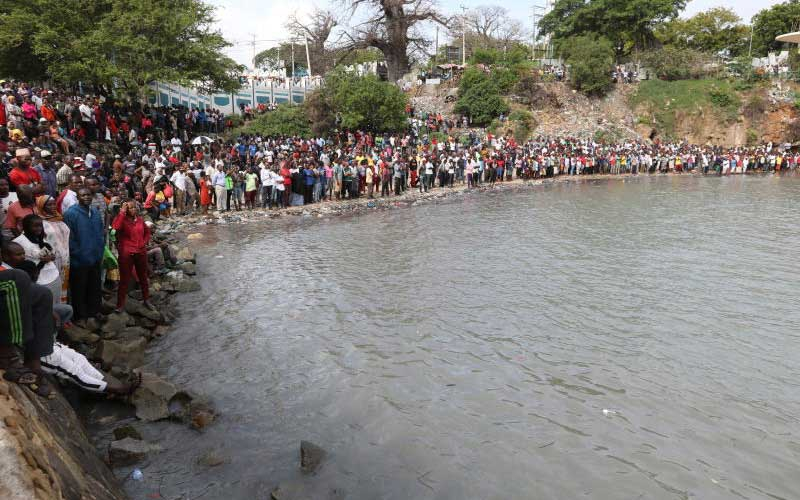 Likoni Channel tragedy: Auditor General had warned of looming ferry disaster