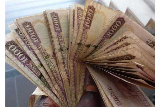 Man receives Sh40, 000 mistakenly, withdraws it then does the unthinkable