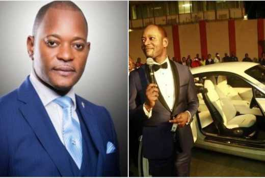 Meet the world's richest pastor: He is said to be worth Sh 100 billion