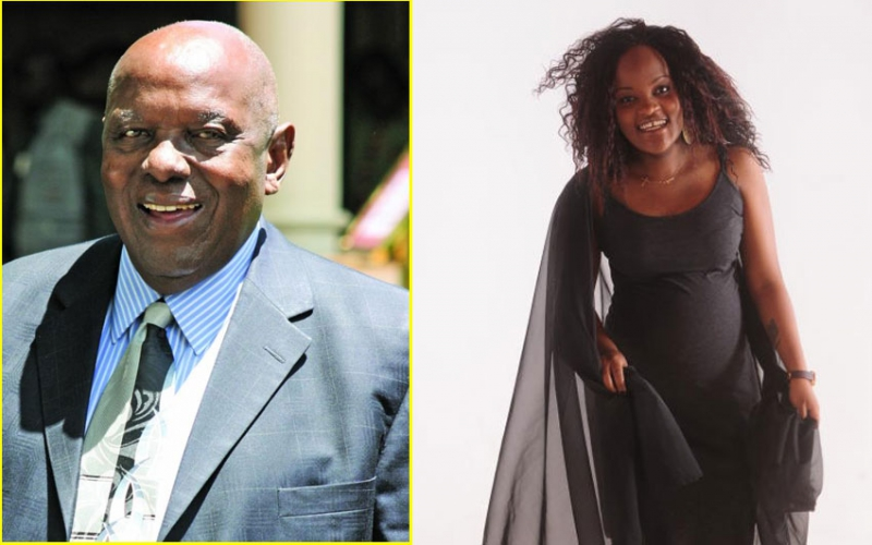 Michelle Karume, heir to billions, spent last days in 'excruciating pain'