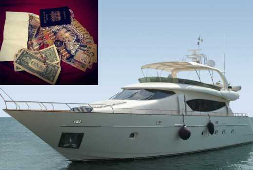 Million-dollar yachts, star-studded parties: Lives of Kenya's rich kids of Instagram