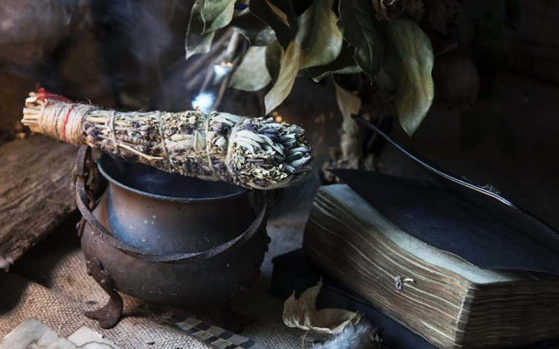 MP marred by controversy seeks help from Tanzanian witchdoctor