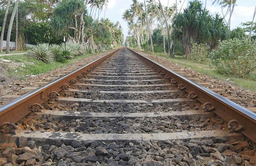 My husband tied, left me to die on train tracks – woman tells court