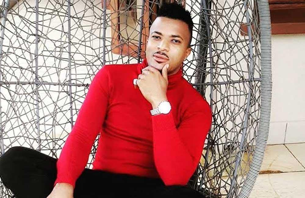 Nairobi Diaries actor Luwi Capello reveals why he dumped Pendo