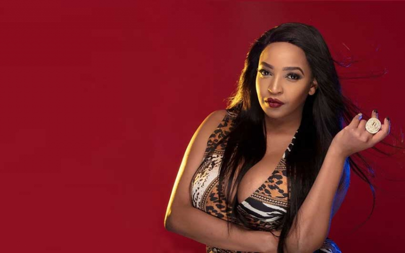 Nairobi Diaries actress Ella Ciiru opens up on miscarriage