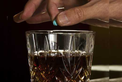 No more drink spiking: 'Mchele' detecting strips introduced in Kenya but..