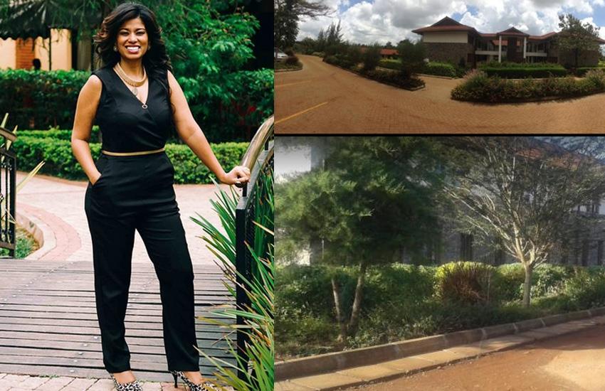 Over Sh1 million per year: Braeburn Imani, where Julie Gichuru rode horses
